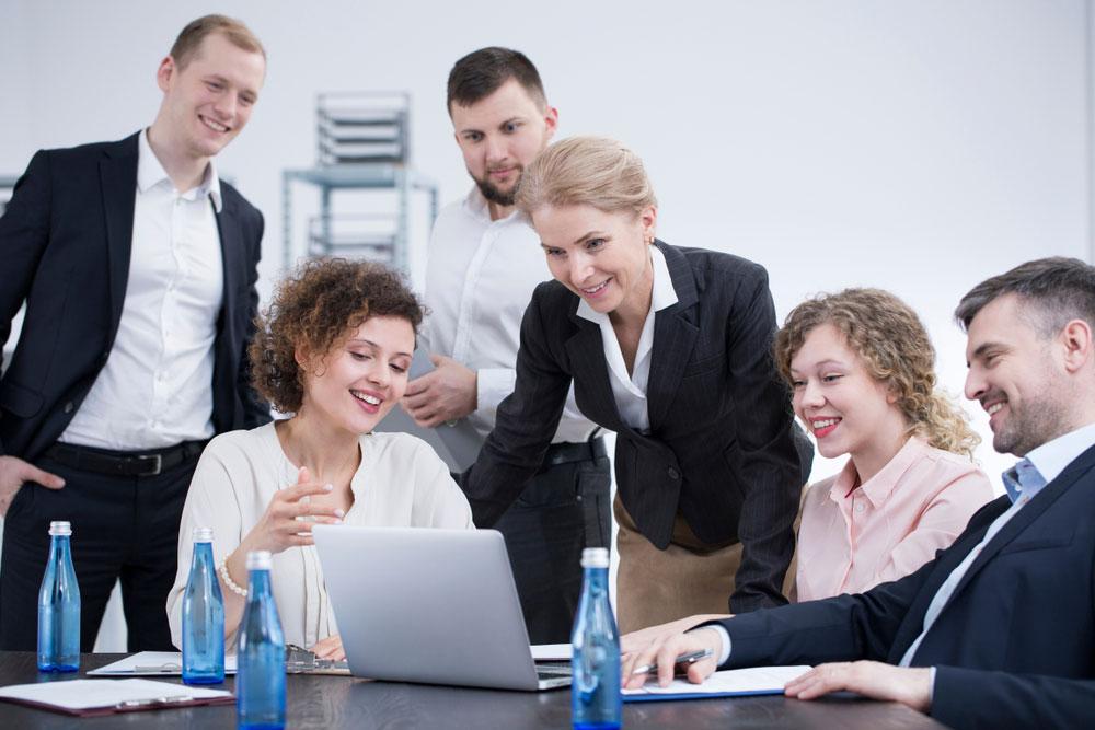 Coaching empresarial zaragoza