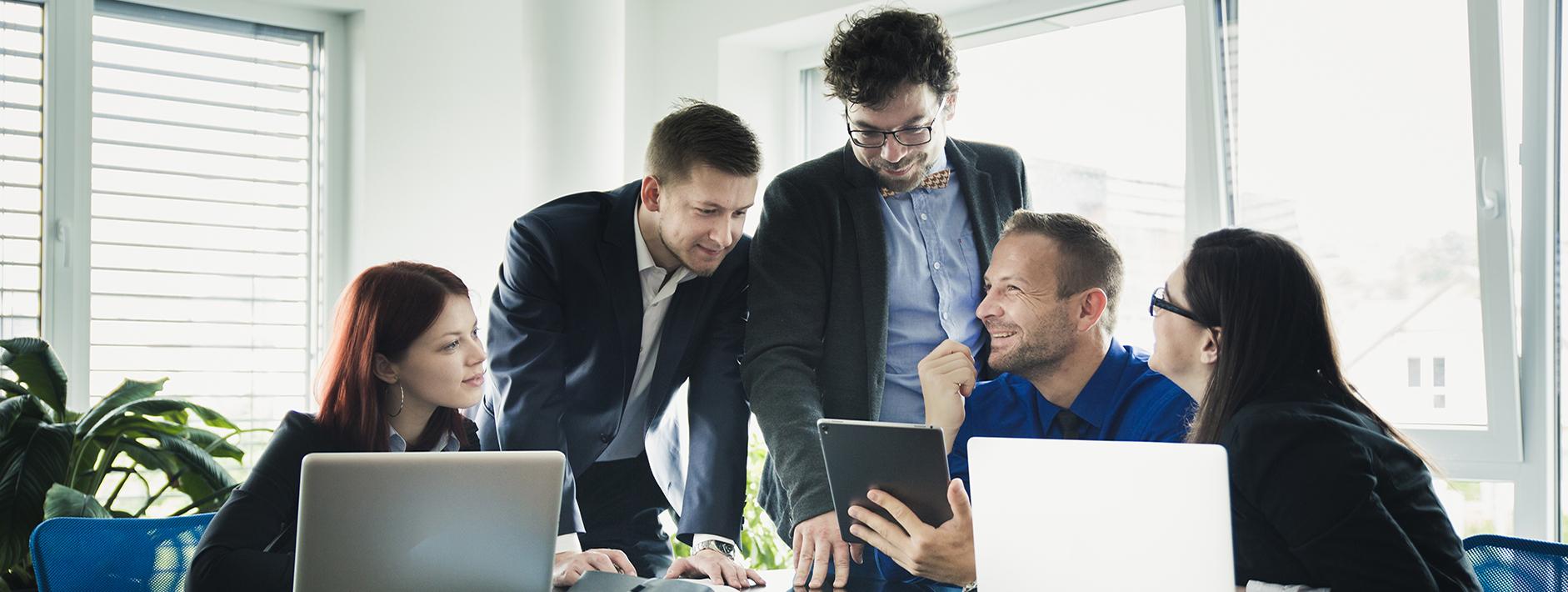 Cómo utilizar el coaching laboral para alcanzar los objetivos profesionales